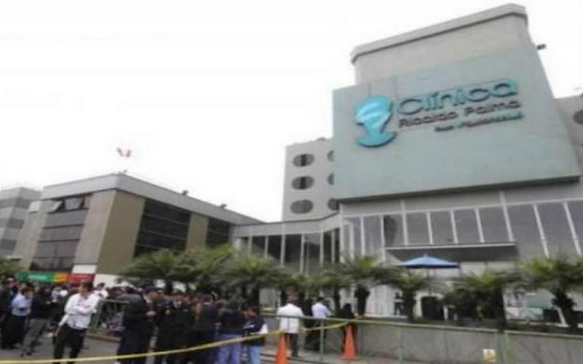 Al menos 18 heridos al estallar dos artefactos explosivos en hospital de Lima