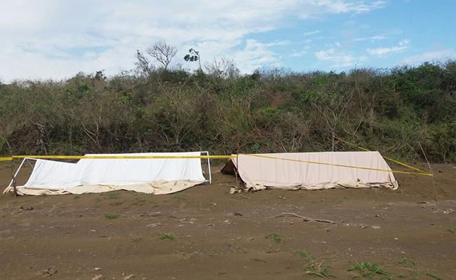 Confirma Yunes Linares hallazgo de nuevas fosas clandestinas en Veracruz