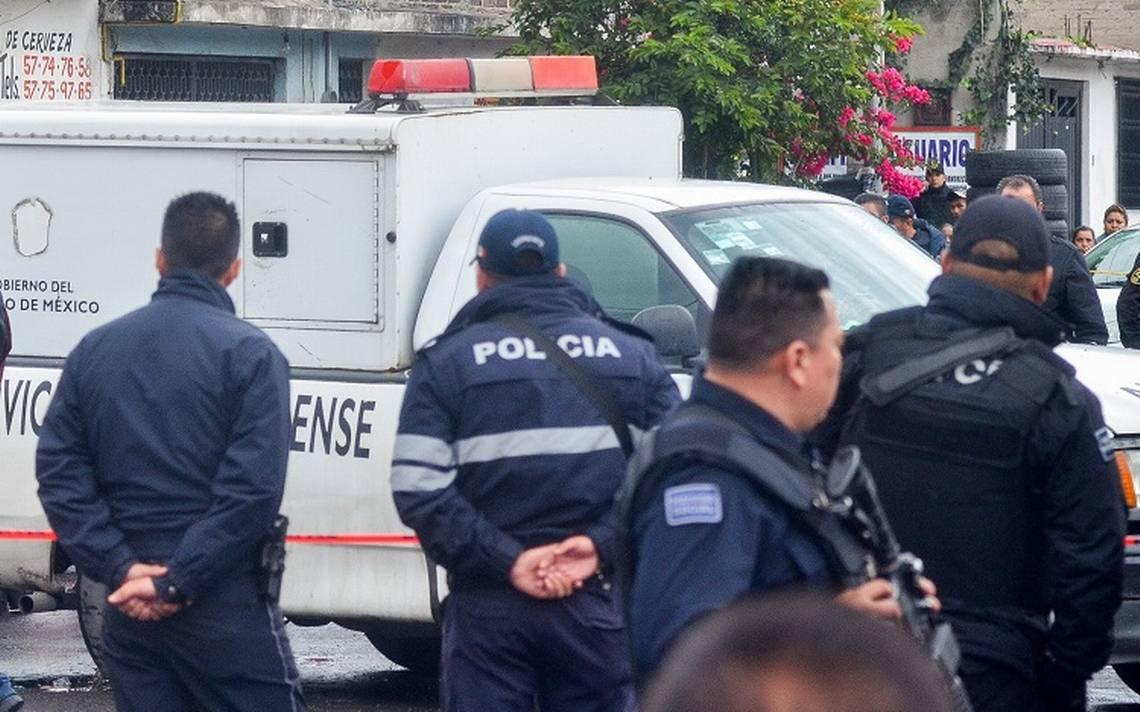 Fin de semana rojo en el Edomex; violencia deja 12 muertos y tres linchamientos