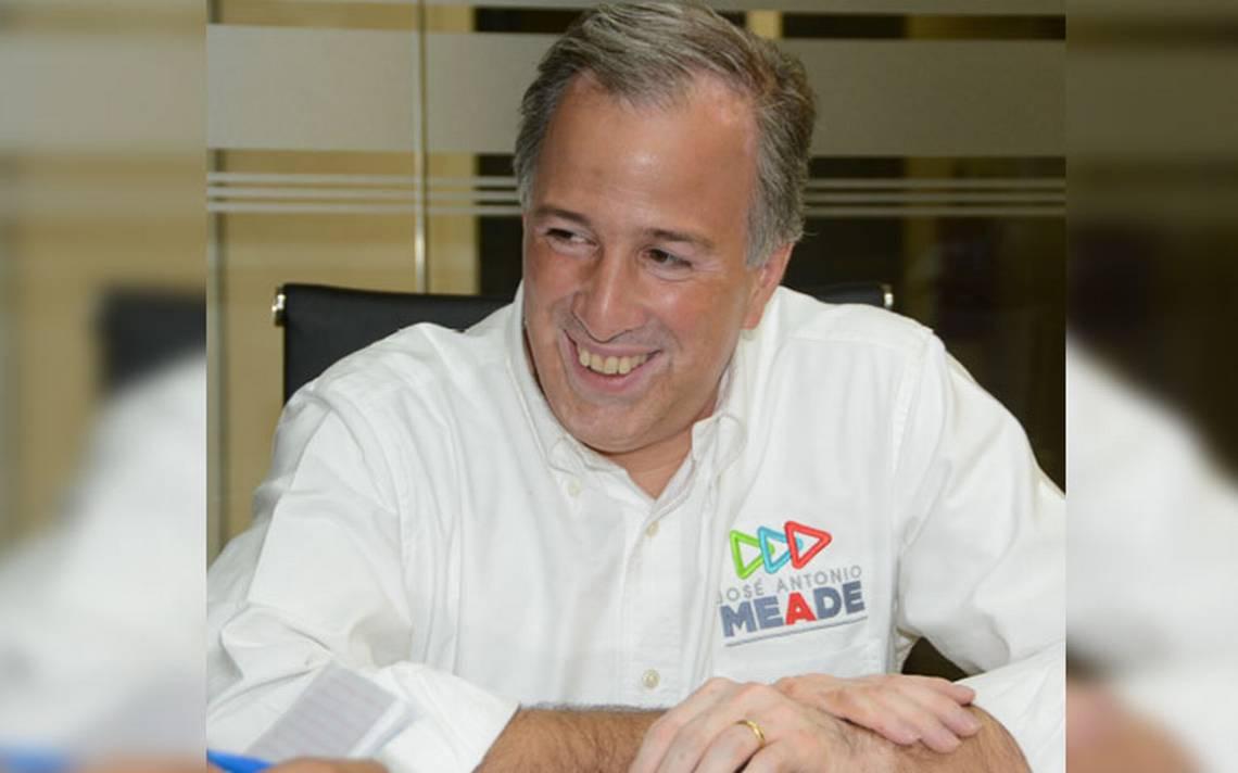 César Duarte enfrenta proceso y consecuencias: José Antonio Meade