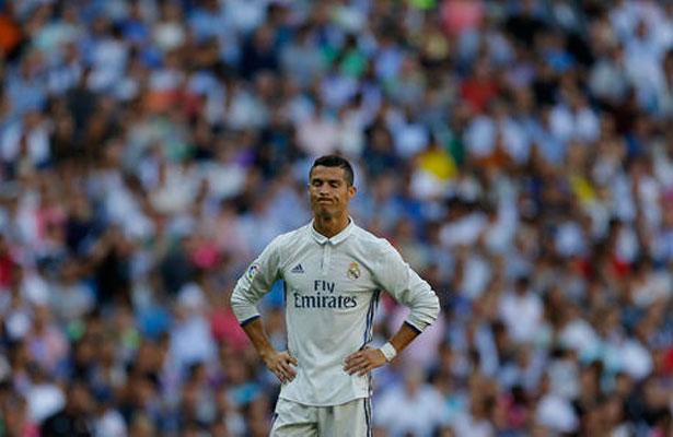 ¿CR7 dejará al Real Madrid por escándalo de fraude?