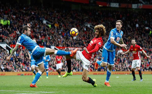 Manchester United, favorito ante Rostov en la Europa League