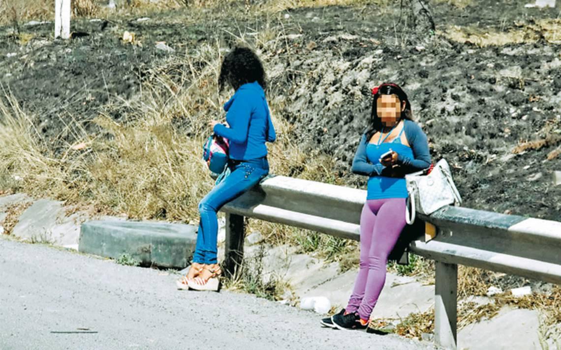 Tlaxcala, considerado la cuna de la trata de personas