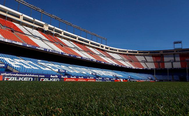 Cincuenta años del estadio Vicente Calderón