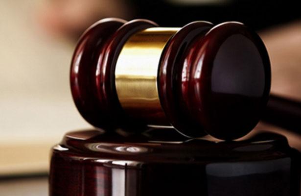 Recibe amparo juez que mandó a Rodrigo Medina a Topo Chico