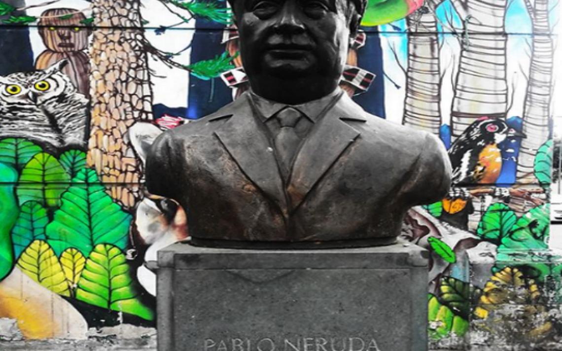 La Chascona, la Sebastiana y la Isla Negra; lugares donde Neruda vivió romances y aventuras