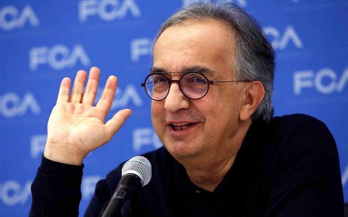 Muere a los 66 años Sergio Marchionne, el hombre que sacó de la crisis a Fiat