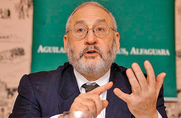 Renegociación comercial con EU beneficiará a diversos sectores productivos: Stiglitz