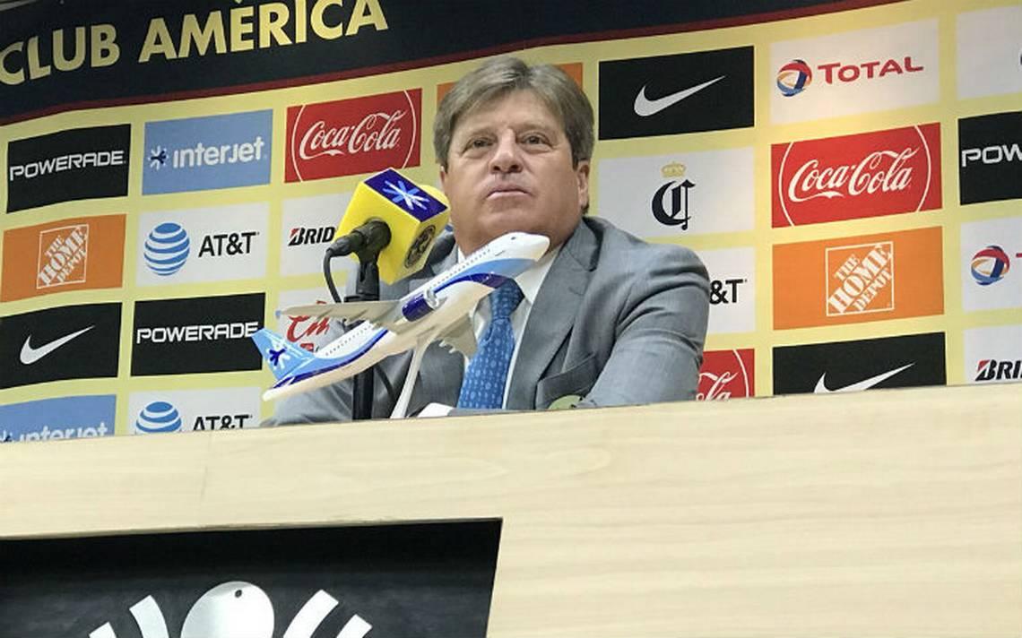 América es eliminado de la Copa y Miguel Herrera se queda sin explicaciones