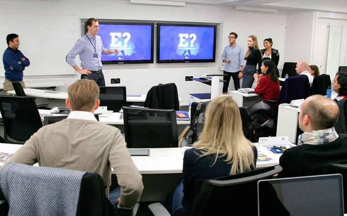 IE Business School, entre las escuelas de negocio líderes en el mundo