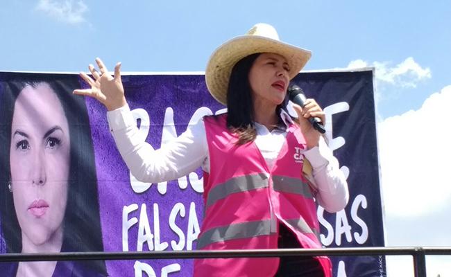 Partidos políticos deben pagar daño a finanzas públicas que causen militantes: Castell