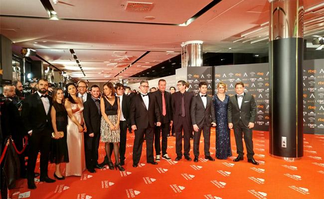 Hoy se entregan los Goya a lo más destacado del cine español