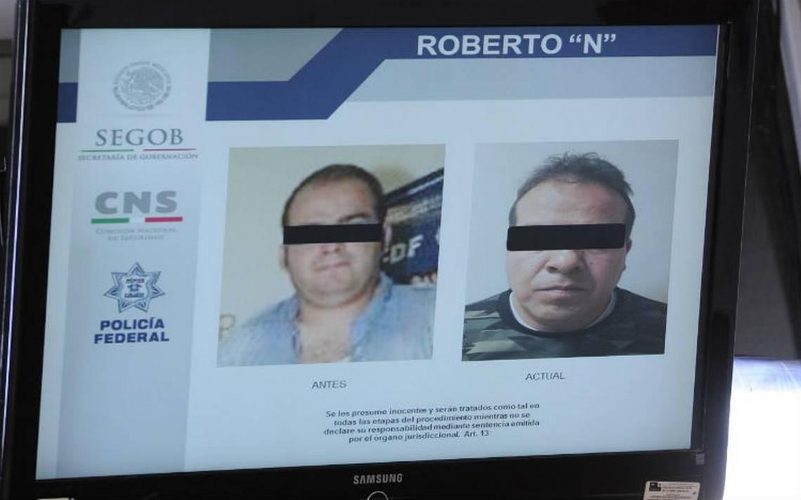 Giran nueva orden contra El Betito, líder de La Unión Tepito
