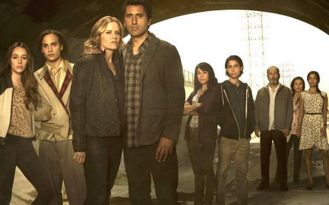 Fear The Walking Dead regresa el próximo lunes con nuevos capítulos