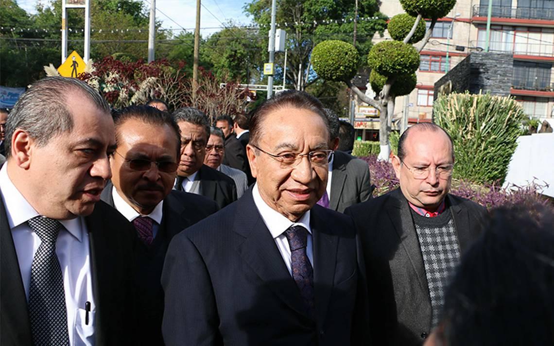 Confía central obrera que renegociación de TLCAN beneficiará al sector