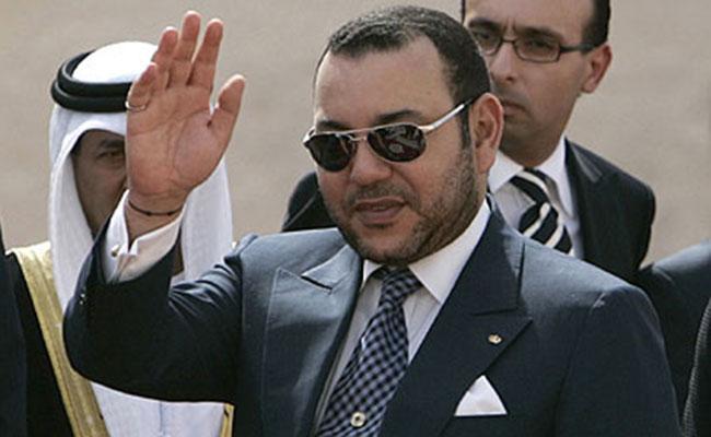 Mohamed VI envía pésame a la familia  de Goytisolo