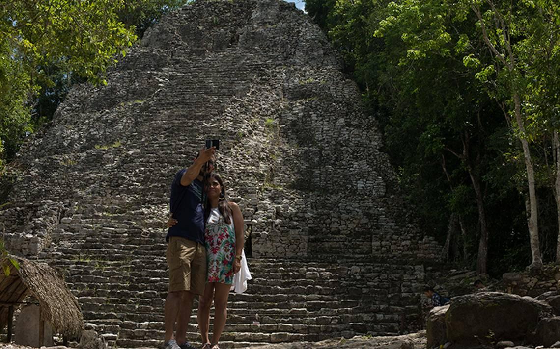 #Data Hay decenas de zonas arqueológicas que casi nadie visita