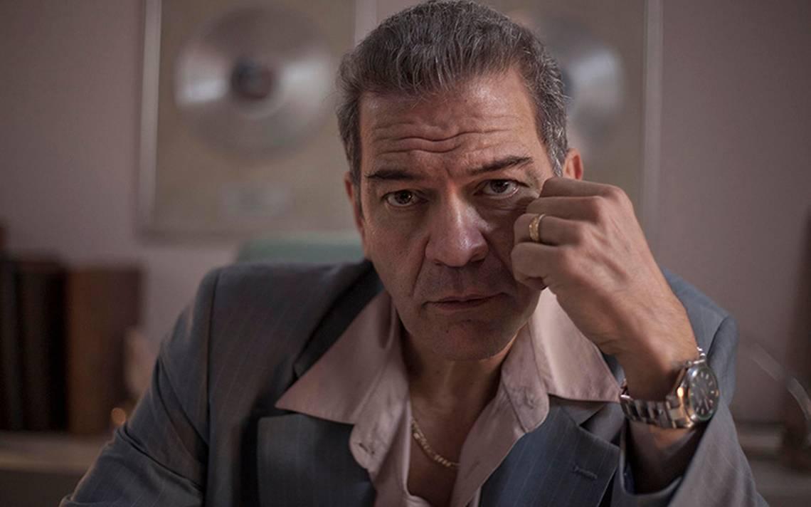 Hugo López era un segundo padre para Luismi: César Bordón