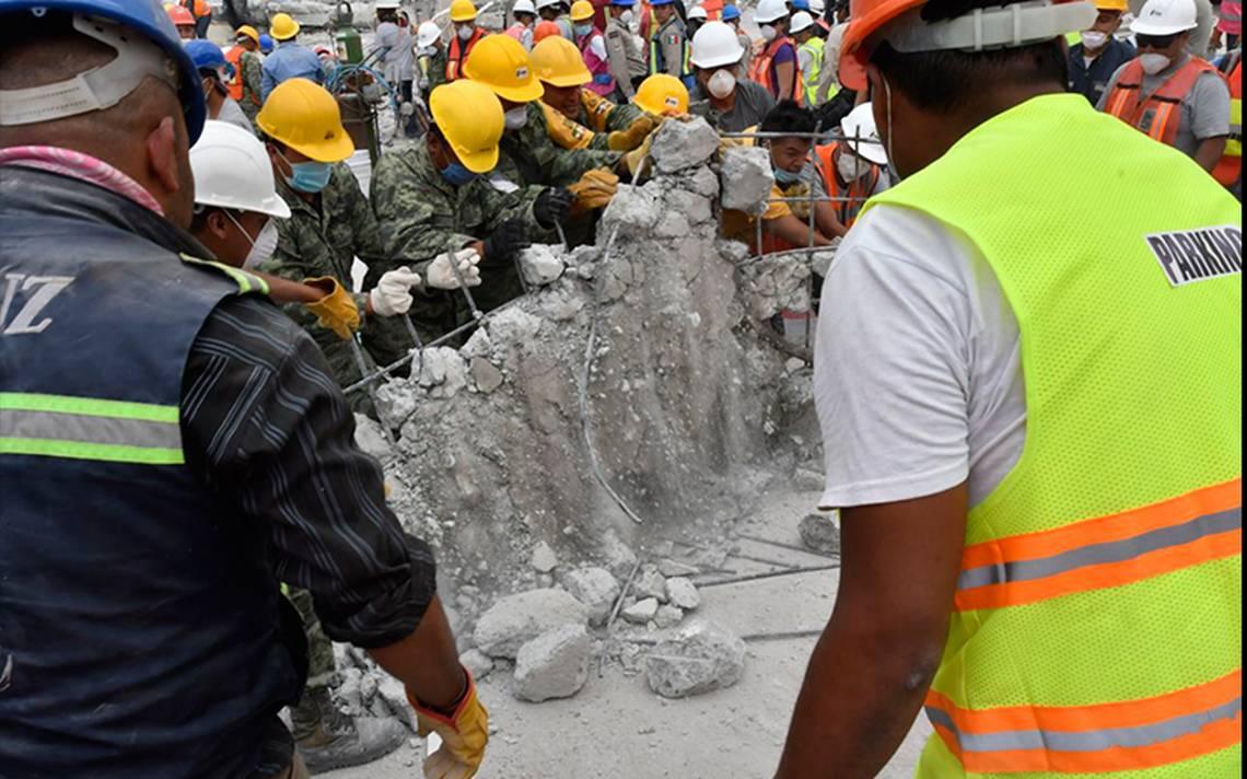 Insuficientes, fondos del gobierno federal para reconstrucción tras sismos: Sánchez Camacho