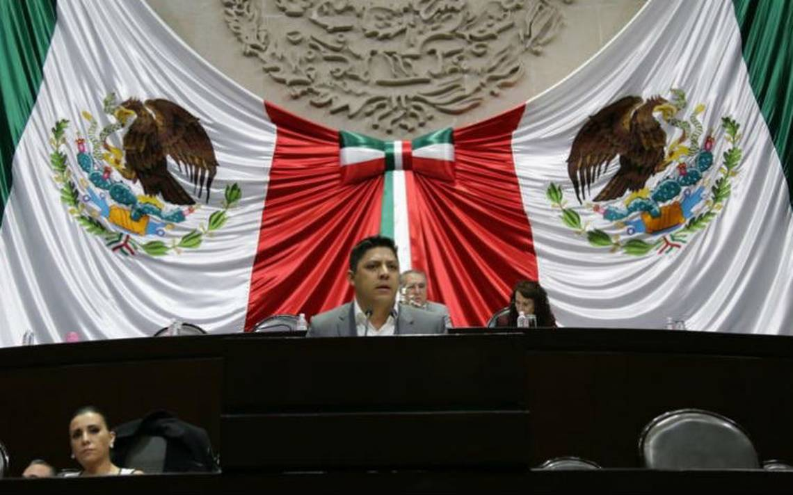 Pide PRD y MC en San Lázaro reasignar comisiones de Cultura, Educación y Medioambiente