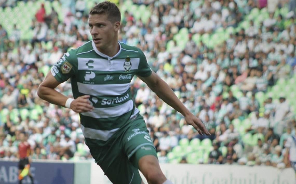 Resurge el campeón, Santos Laguna vence con dos goles a Puebla