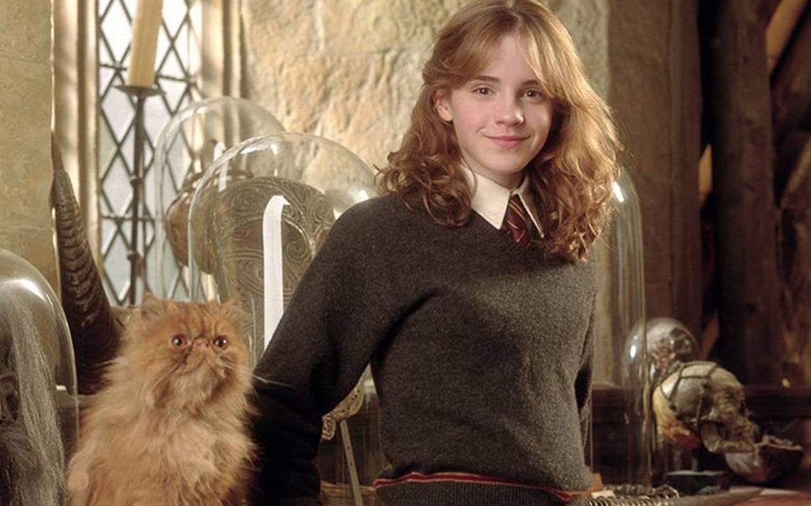 ¡Duda resulta Potterheads! Así confirmó J.K.Rowling teoría sobre Hermione Granger