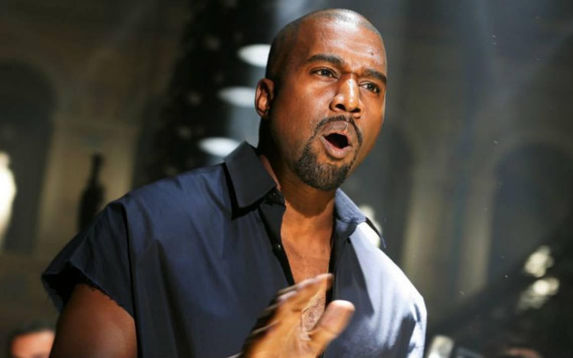 "Kanye West genera nueva polA�mica al calificar de ""opciA?n"" la esclavitud"