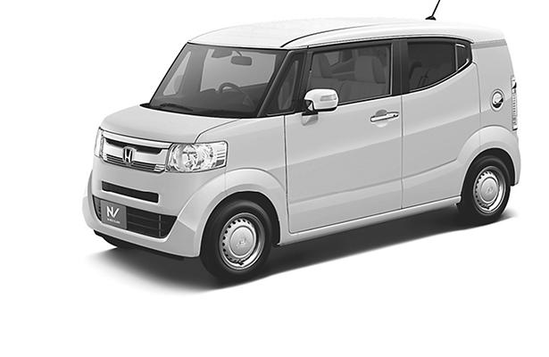El mini vehículo N-Box de Honda fue el  coche más vendido en enero en Japón