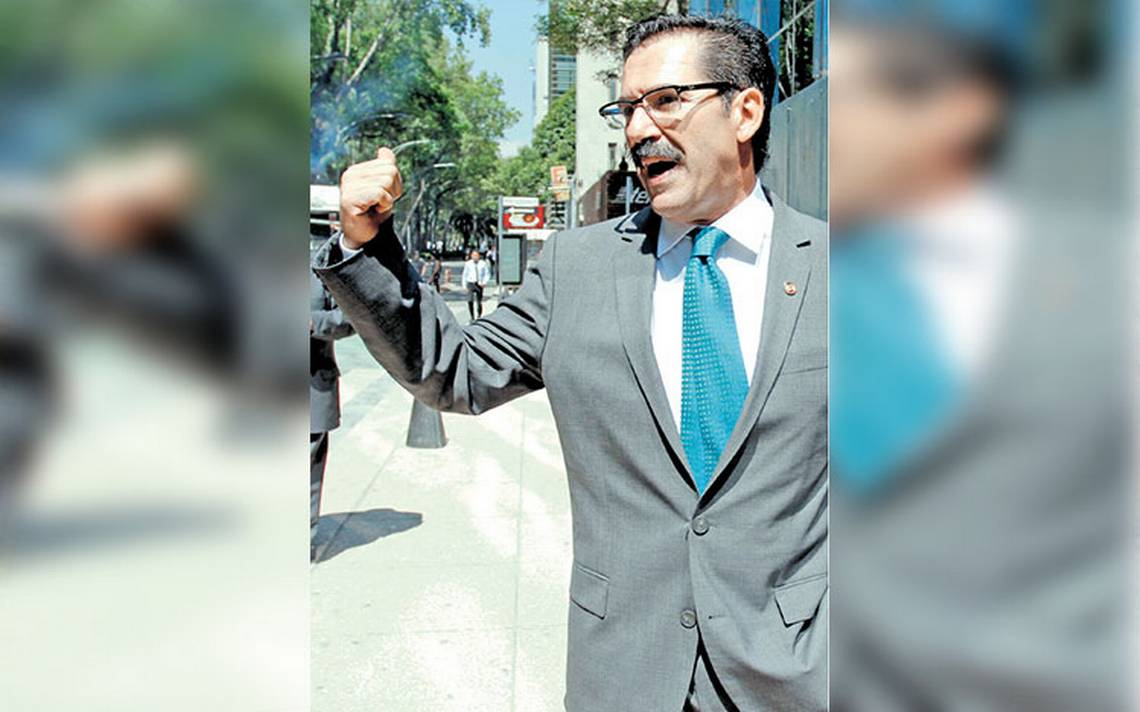 PRI activará cinco millones de promotores, destaca el senador Jesús Casillas