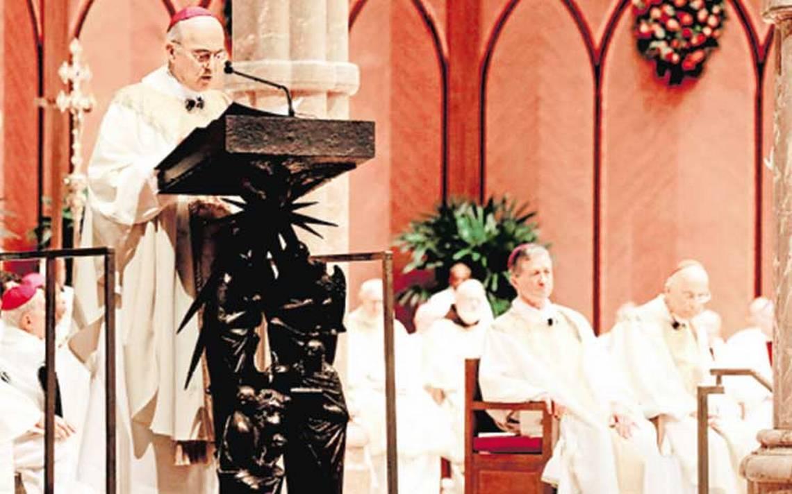 Vaticano sabía de los encubrimientos a pederastas de EU