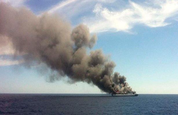 Choque de dos barcos en Mali deja 3 muertos y 17 desaparecidos