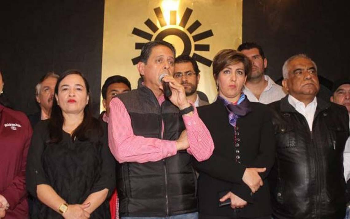 PRD exige esclarecer asesinato de Saúl Galindo, diputado de Jalisco