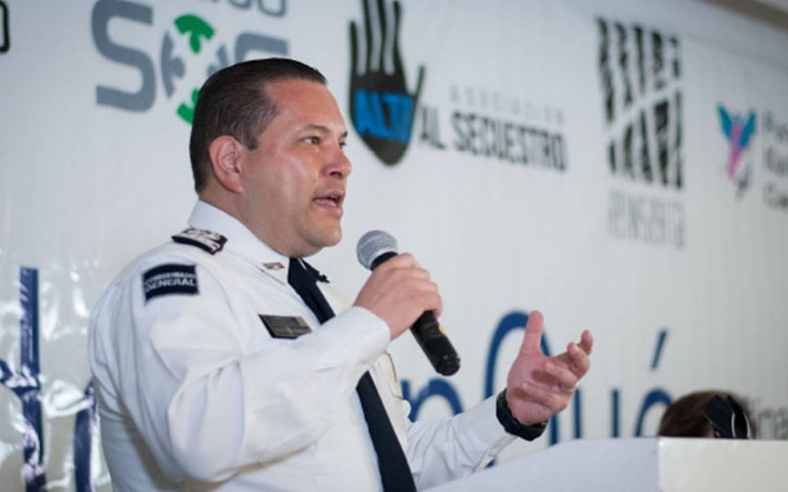 Delinean agenda en seguridad con nuevas estrategias