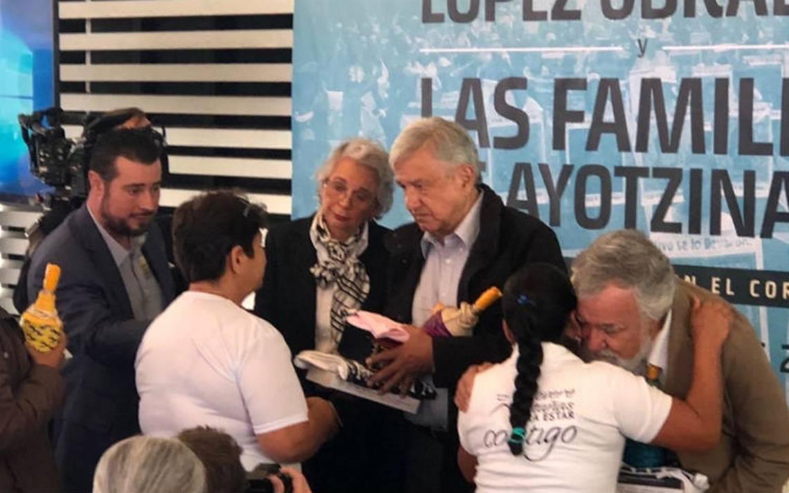 Instalación de la Comisión de la Verdad no pasa del 1 de diciembre, afirma Sánchez Cordero