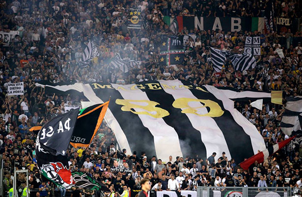 Juventus venció 2-0 al Empoli