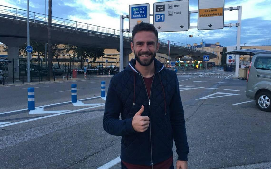 Oficial: Miguel Layún es nuevo jugador del Sevilla