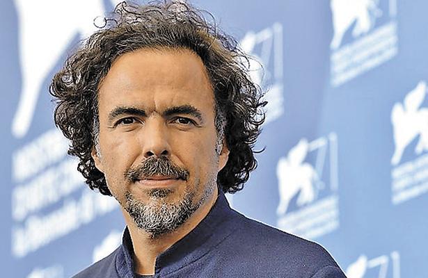 González Iñárritu desea exponer restos de lancha hundido