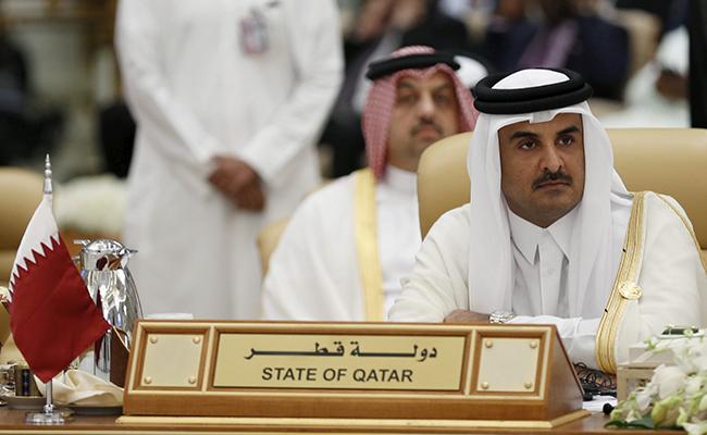 Países del golfo pérsico dan ultimátum a Qatar para cumplir demandas