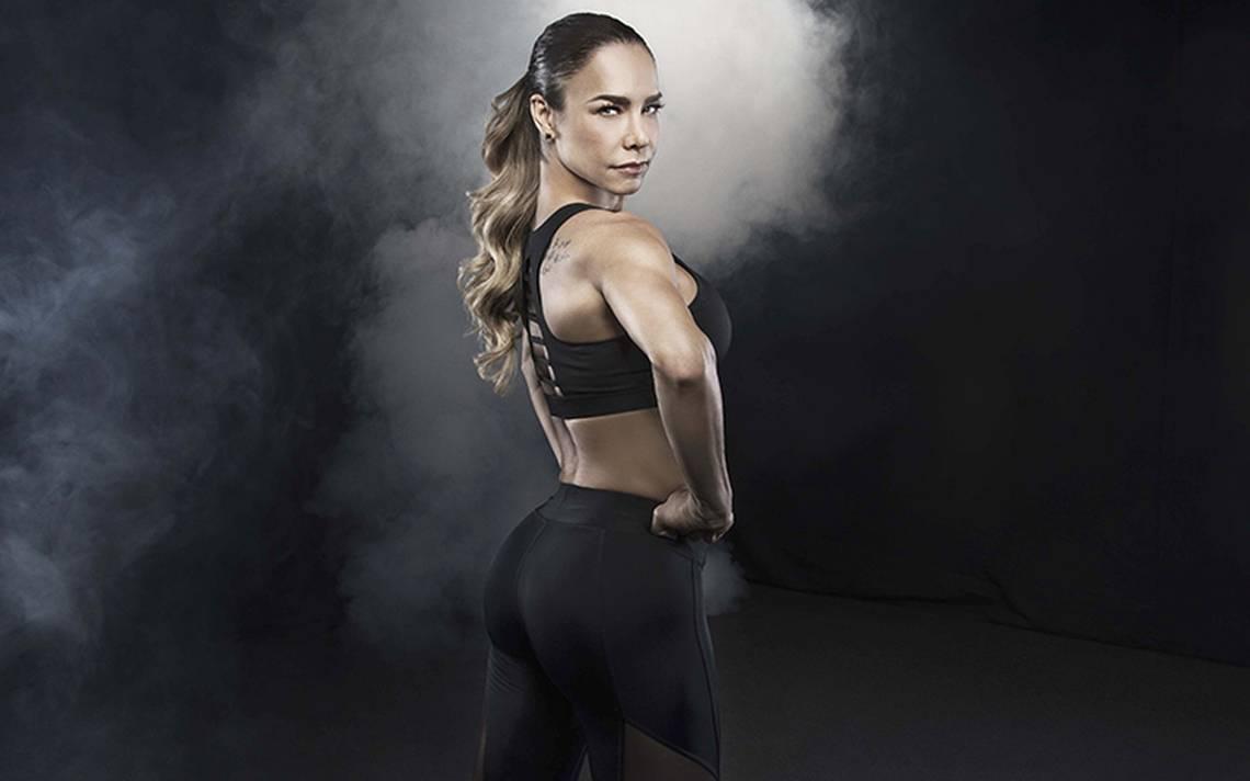 Lis Vega, eliminada del Exatlón 2017