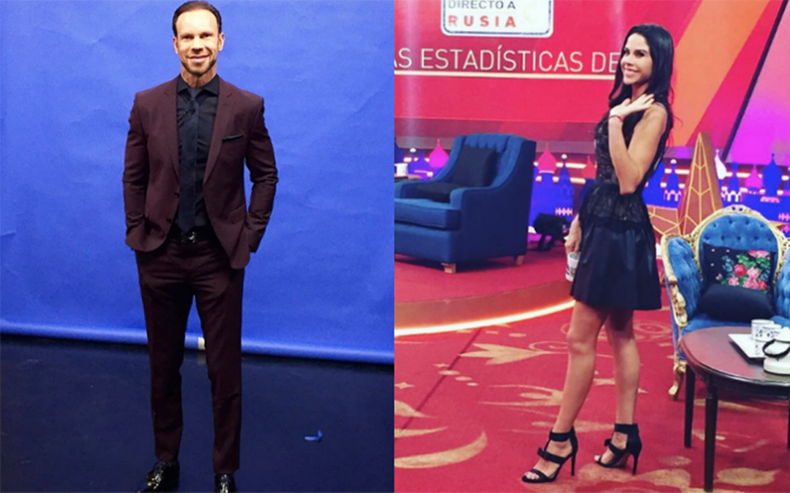 Paola Rojas tiene listos los papeles del divorcio para Zague