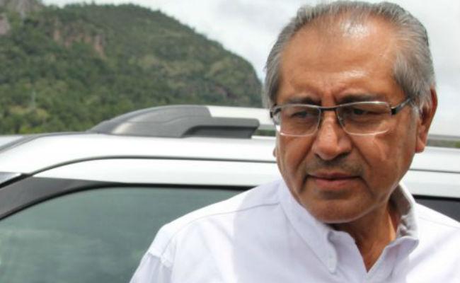 Designan a Héctor Castañeda nuevo comisionado de la SCT en Morelos