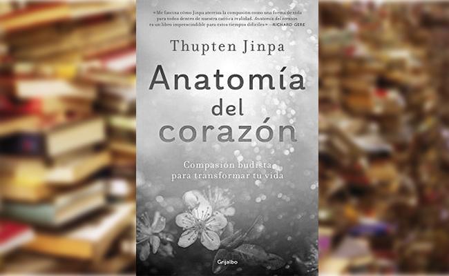 """Literatura: """"Anatomía del corazón"""""""