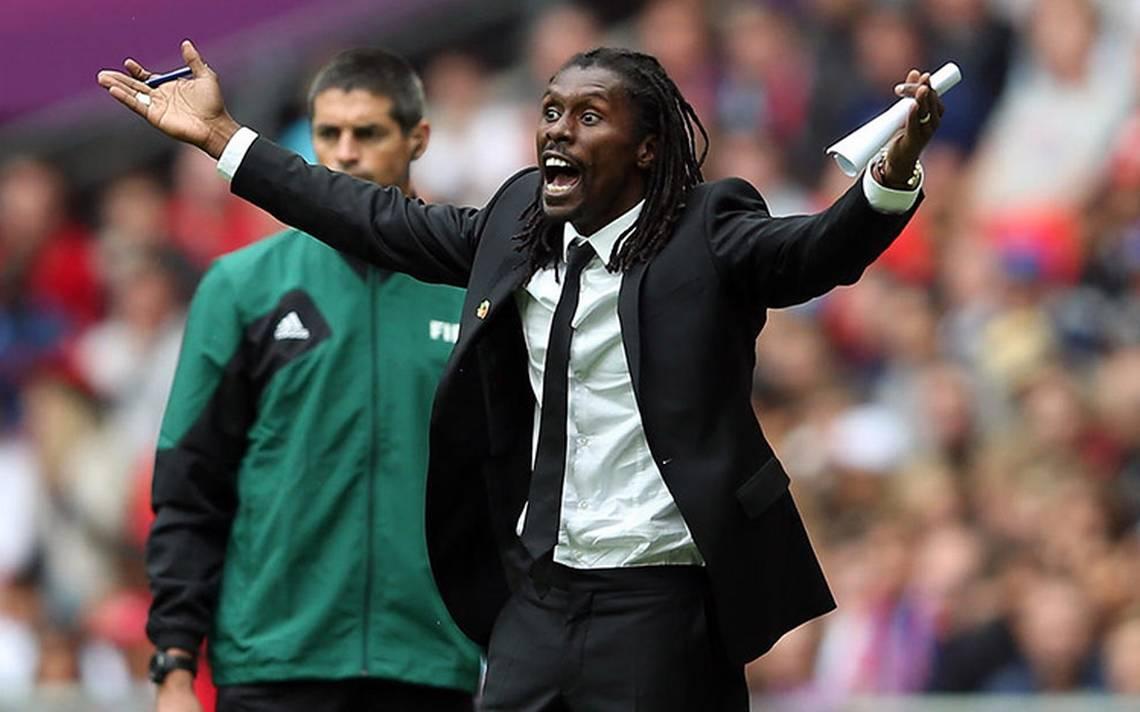 Rusia 2018: Tras una ausencia de 16 aA�os, Senegal aparece en un Mundial