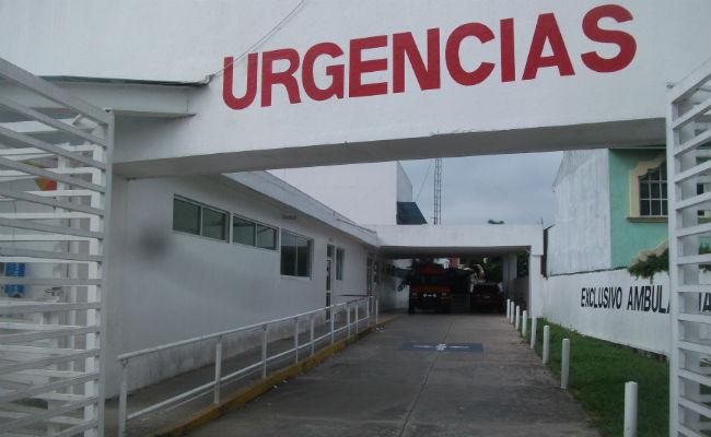 Caos en cuatro municipios de Tabasco por paro en hospitales