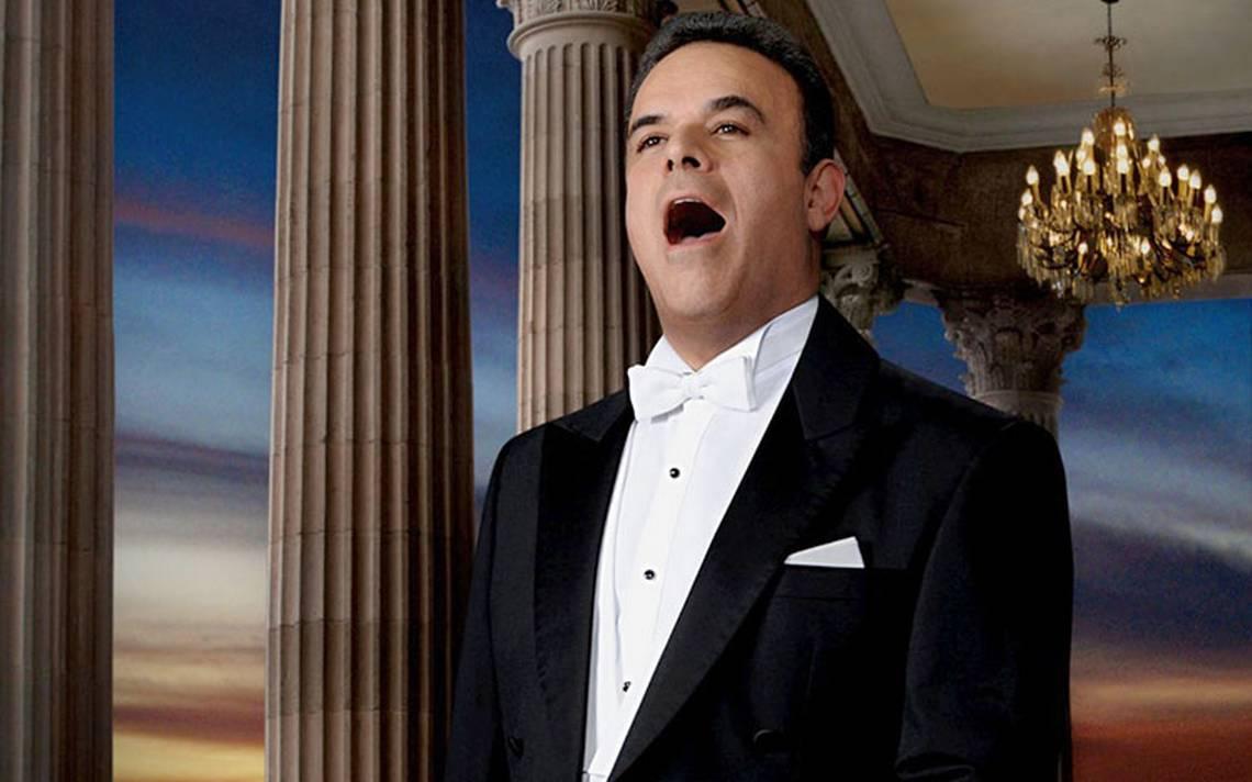 Fernando de la Mora ofrecerá dos conciertos este mes con la OSEM