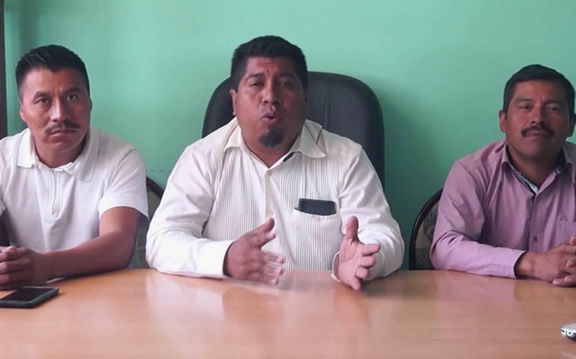 Ganan en Oaxaca falsos candidatos trangenero