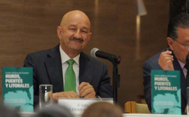 Salinas de Gortari cuestiona a los precandidatos políticos