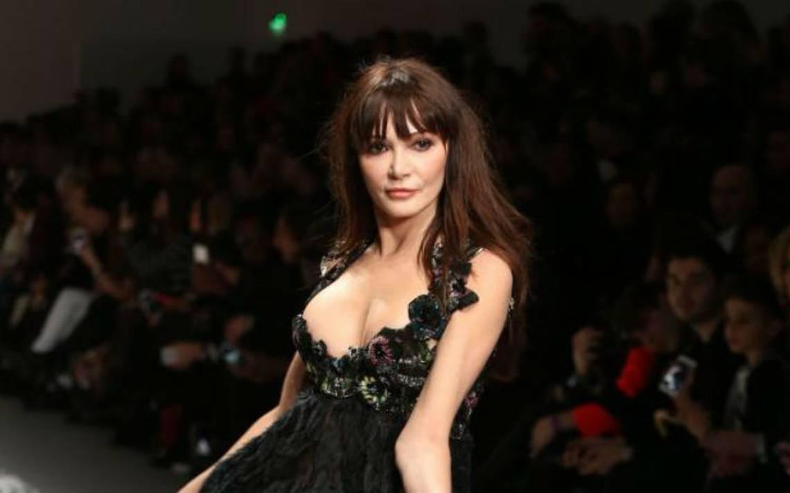 Hallan muerta en Londres a la modelo Annabelle Neilson, musa de Alexander McQueen