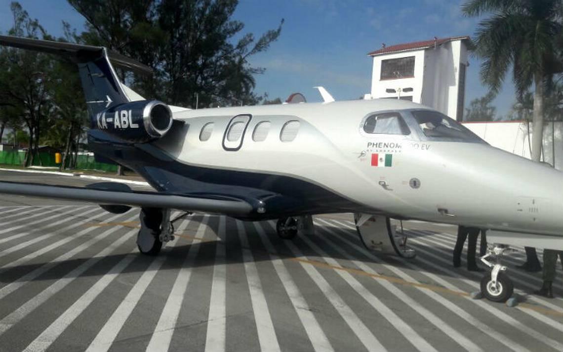 Margarita Zavala también viaja en jet privado; le salió más barato que a AMLO, dice