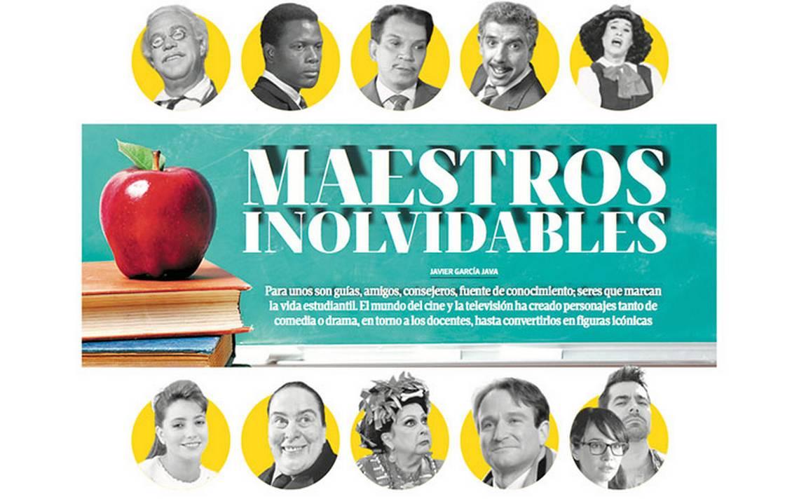 Maestros convertidos en figuras icónicas del entretenimiento